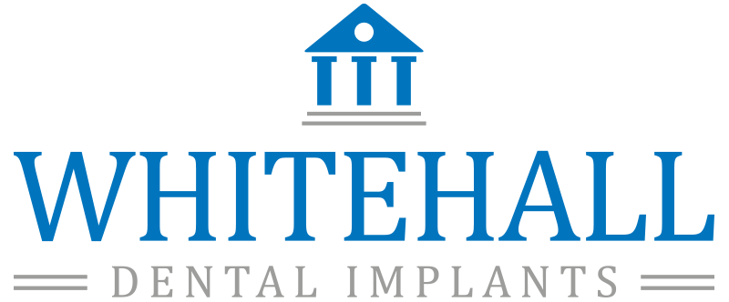Whitehall Dental Logo